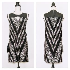 🆕NWT BCBG Lane Floral Mini Dress